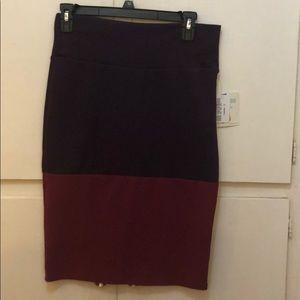 🆕 LuLaRoe *Cassie* Skirt